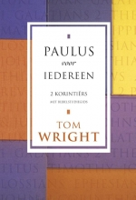 Tom Wright , 2 Korintiërs