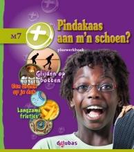 Rogier Overkamp Linda Laurens, Pluswerkboek M7