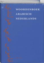 , Woordenboek Arabisch-Nederlands