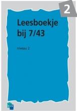 NCB , 7/43 Leesboekje