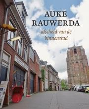 , Auke Rauwerda