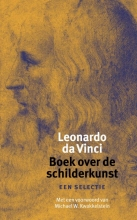 Leonardo da Vinci Boek over de schilderkunst