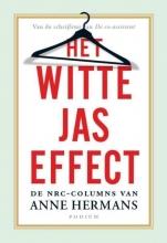 Hermans, Anne Het wittejaseffect