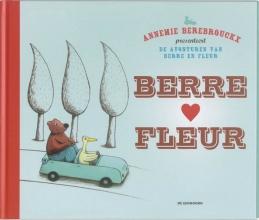 Annemie  Berebrouckx Berre en Fleur