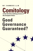 W. Dammers , Comitology in the decision-making process of the European Union