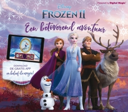 , Frozen 2 Een betoverend avontuur