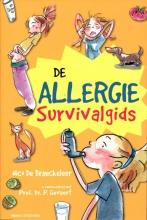 Nico De Braeckeleer De allergie survivalgids