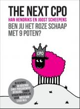 Joost Scheepens Han Hendriks, The next CPO