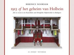 Berenice  Noordam 1913 Het geheim van Holbein