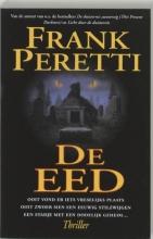 Frank  Peretti De eed