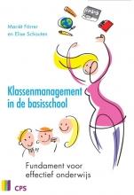 Elise  Schouten Klassenmanagement in de basisschool