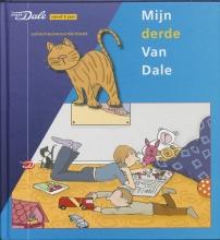 Martine  Letterie Mijn derde Van Dale