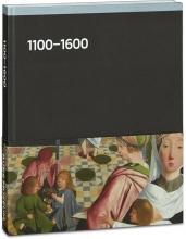 Jan Daan Dam Reinier Baarsen  Dirk Jan Biemond  Duncan Bull, Rijksmuseum 1100-1600
