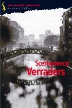 Giorgio  Scerbanenco Verraders