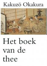 Kakuzo Okakura , Het boek van de thee