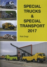 Rob  Dragt , Special trucks & special transport 2017