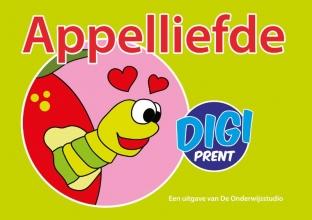 Ard  Huizinga Appelliefde