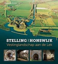 Douwe Koen , Stelling van Honswijk