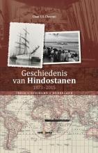 Chan Choenni , Geschiedenis van Hindostanen 1873-2015