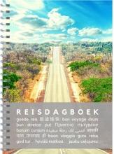 Anika Redhed , Reisdagboek