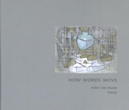 Harry van Velsen How words move