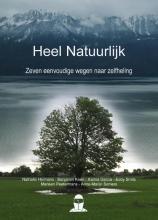 Nathalie  Hermans, Benjamin  Koen, Karine  Garcia, Eddy  Smits Heel natuurlijk