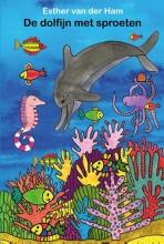Esther van der Ham De dolfijn met sproeten