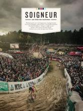 , Soigneur magazine 10