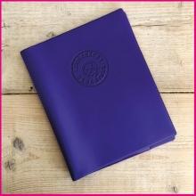 Organizer wrap violet paars