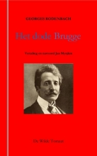 Georges Rodenbach , Het dode Brugge