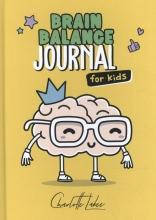 C Labee , Brain Balance journal for kids