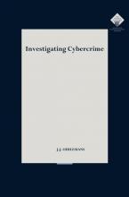 Jan-Jaap Oerlemans , Investigating Cybercrime