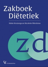 Nicolette Wierdsma Hinke Kruizenga, Zakboek Diëtetiek