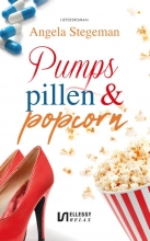 Angela Stegeman , Pumps, pillen & popcorn