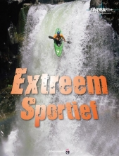 Lynette  Evans Extreem sportief Zinder 11+