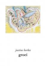 Justine  Borkes groei