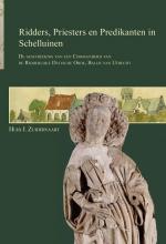 Huib Zuidervaart , Ridders, priesters en predikanten in Schelluinen