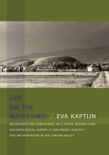 E. Kaptijn , Life on the watershed