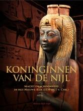 , Koninginnen van de Nijl