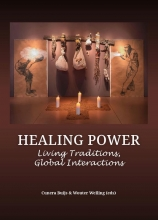 , Healing Power