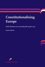 Jieskje Hollander , Constitutionalising Europe