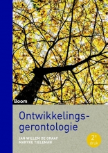 Maryke Tieleman Jan Willem de Graaf, Ontwikkelingsgerontologie