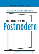 Reconsidering the postmodern