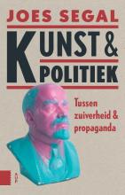 Joes Segal , Kunst en politiek