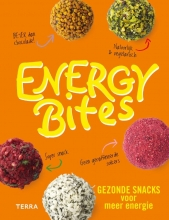 Kate Turner , Energy bites
