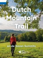 Thijs Horbach Toon Hezemans, Dutch Mountain Trail