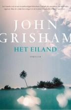 John  Grisham Het eiland