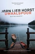 Jørn Lier Horst Dwaalspoor