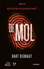 Bart  Debbaut De Mol