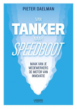 Pieter Daelman , Van tanker naar speedboot
